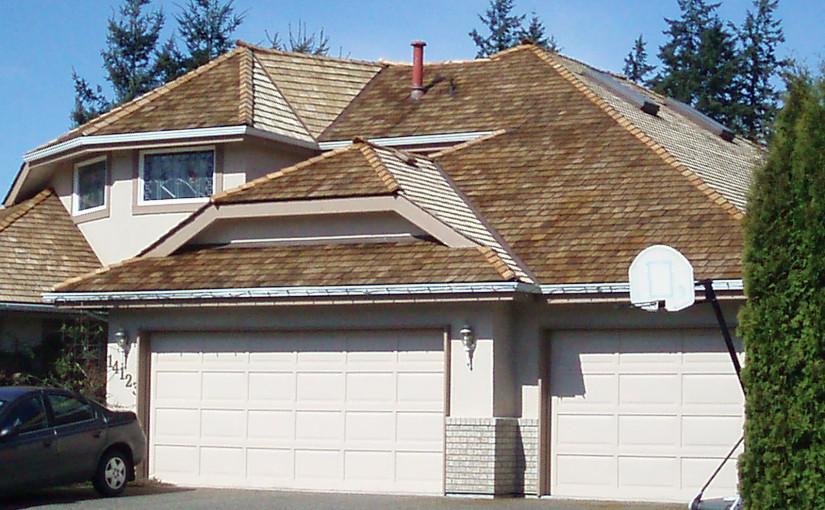 Cedar Roof Vancouver   Repairs, Maintenance, Restorations, Replacement,  VANCOUVER, BC, CANADA